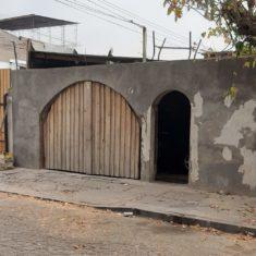 Casa Metro Zapadores